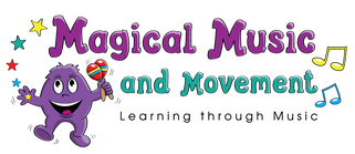 Magical-Music; Baby, Toddler & Online Music & Movement Class